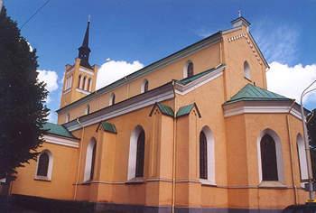 Jaani kirik