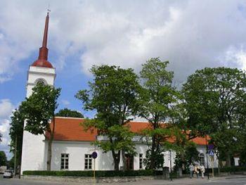 Laurentiuse kirik