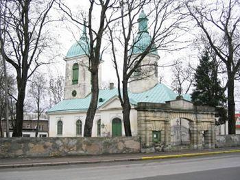 Nikolai kirik
