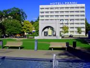 Hotell P�rnu