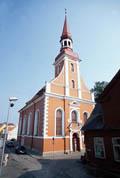 Eliisabeti kirik