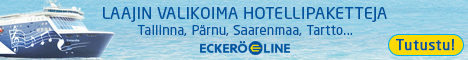 Eckerö Line banner